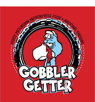 49th Annual Gobbler Getter National Enduro Reminders