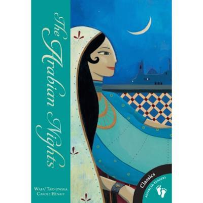 http://www.amazon.co.uk/ARABIAN-NIGHTS-TARNOWSKA-Hardcover-Oct-2010/dp/B0068GCUXU/ref=asap_bc?ie=UTF8