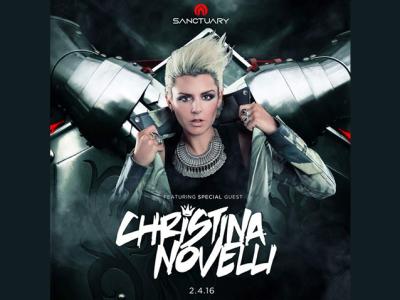 Christina Novelli