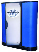 Mystic Spray tan booth