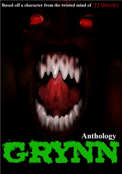 GRYNN: Anthology