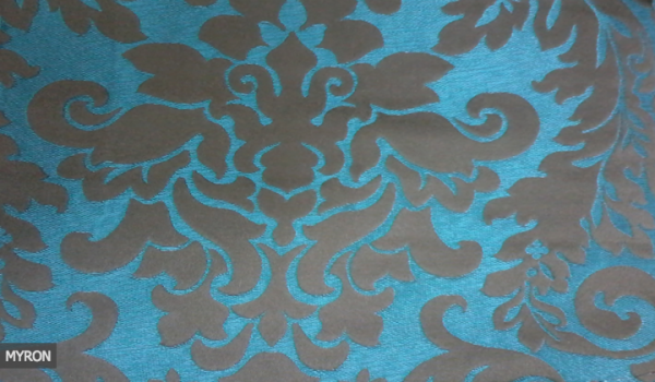 Upholstered Fabrics