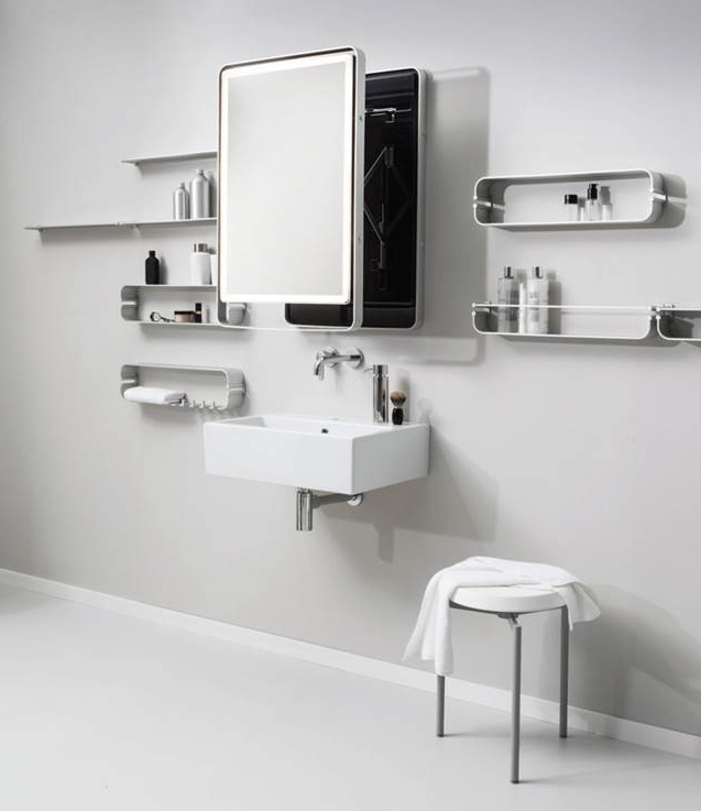 VANITY | BATHROOM