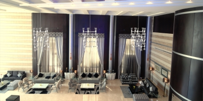 Window Treatments, FORMULA ONE FURNICHE, HOSPITALITY, FFE PRODUCTS, FABRICS