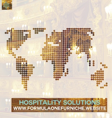 FORMULA ONE FURNICHE, HOSPITALITY , CUSTOMIZATION, FFE PRODUCT, REVIEWS