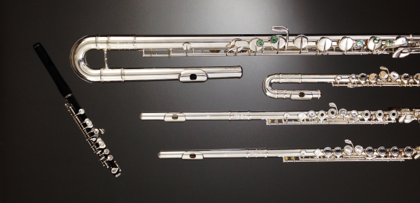 Flutes for Sale