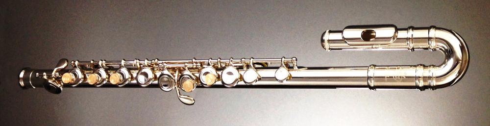 MINIDI Flute