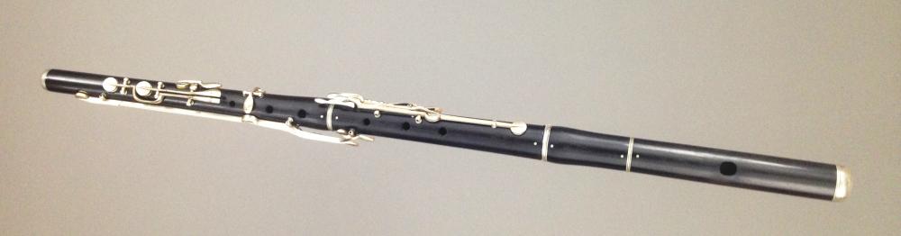 Maino and Orsi Flute
