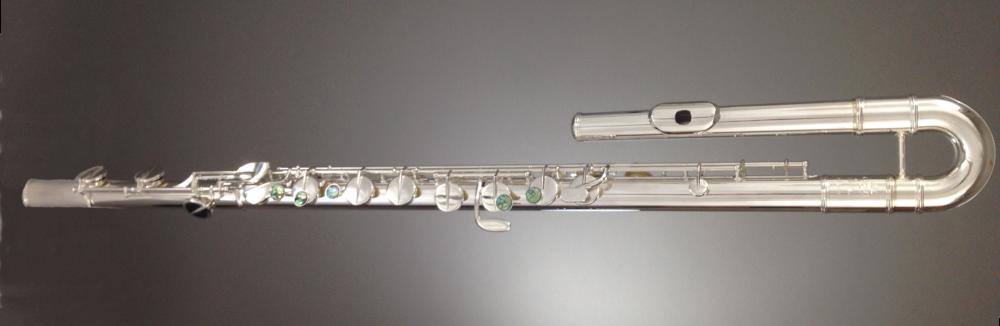 DZB-100 Di Zhao Bass Flute