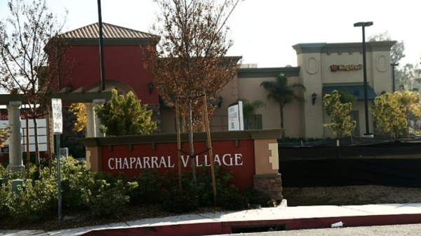 Chaparral Village Temecula