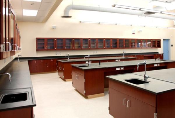 Granite Hills Science Center