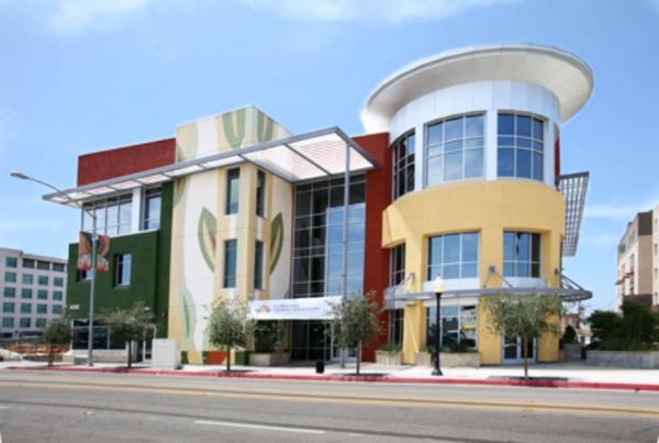La Maestra Medical Center San Diego