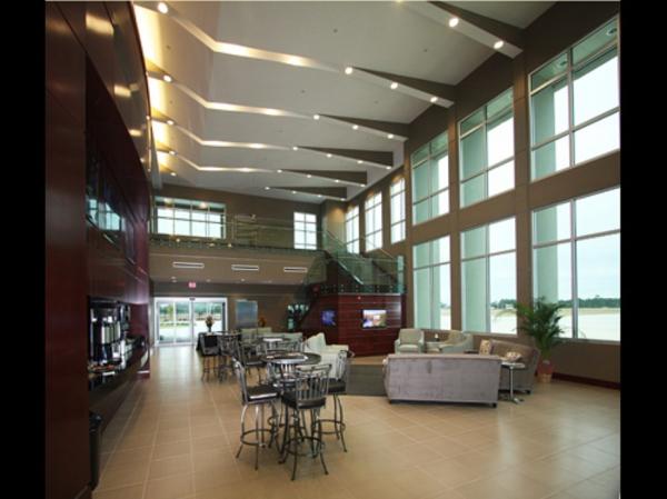 Hilton MDR Lobby