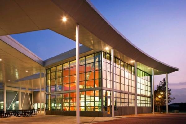Montebello Tech Center