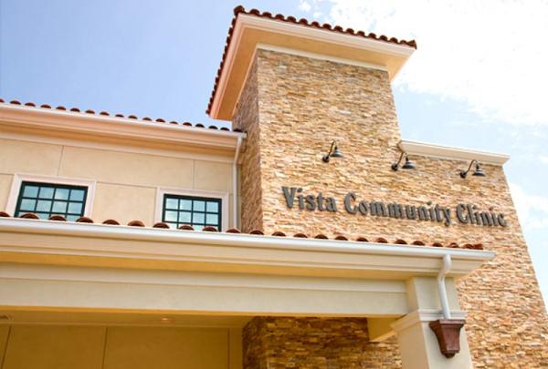 Vista Community Center