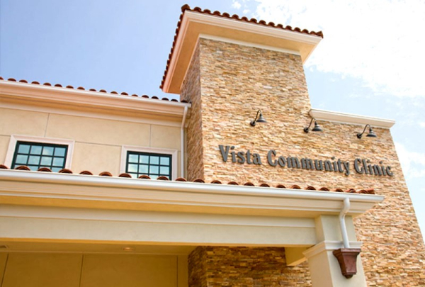 Vista Community Center