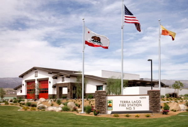 Terra Lago Firestation