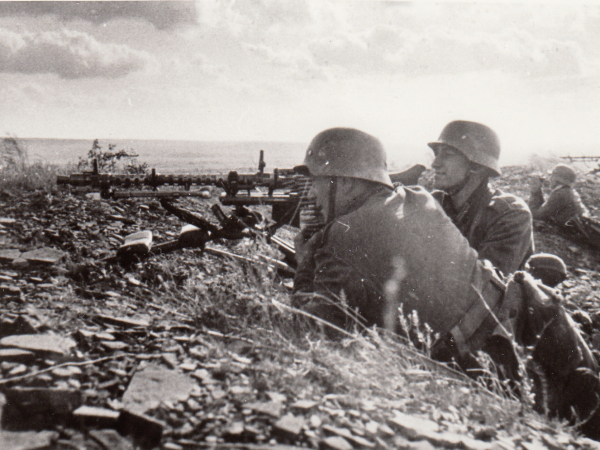 """The Significance of Operation """"Barbarossa"""""""