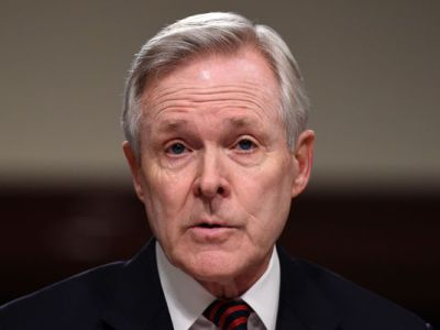 Barbarians Inside the Gates: Navy Secretary Ray Mabus and the Cultural Evisceration of the U.S. Navy