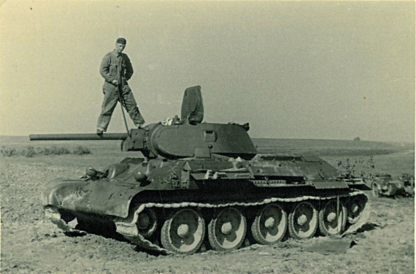 Assessments of Soviet WWII Weaponry by German Eastern Front Veterans: Part II