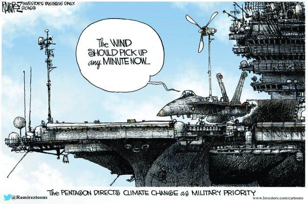 The Willful Ignorance of President Barack Obama