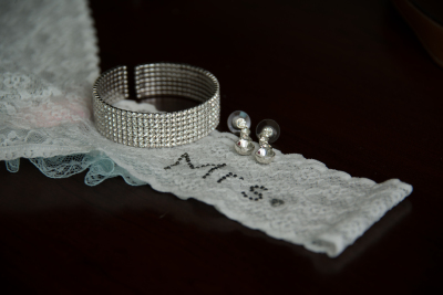 Wedding Jewelry and Mrs. panties
