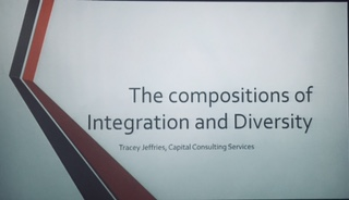 The Compositions of Integration and Diversity