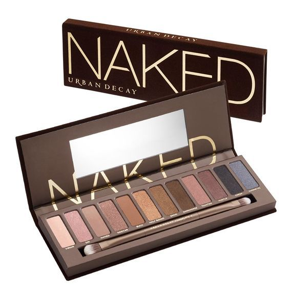 URBAN DECAY - NAKED