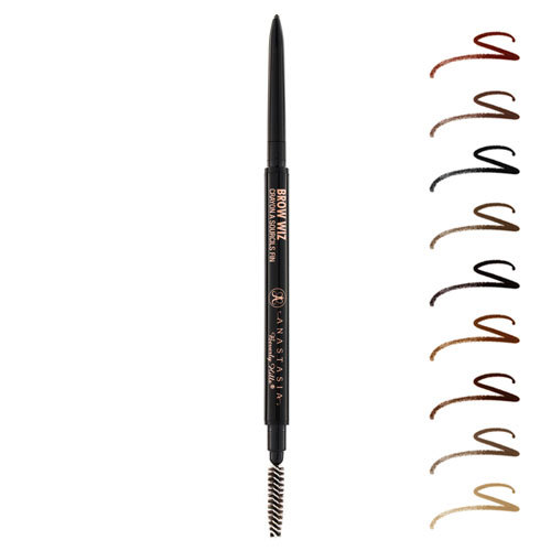 ANASTASIA BROW WIZ SKINNY BROW PENCIL
