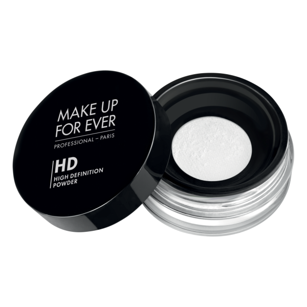 TitlMAKE UP FOR EVER- HD MICROFINISH POWDER 18