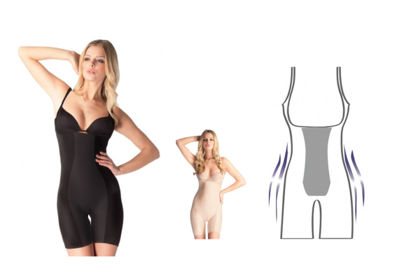 All-In-One Body Shaper
