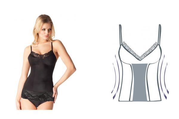 Sensual Slimming Camisole