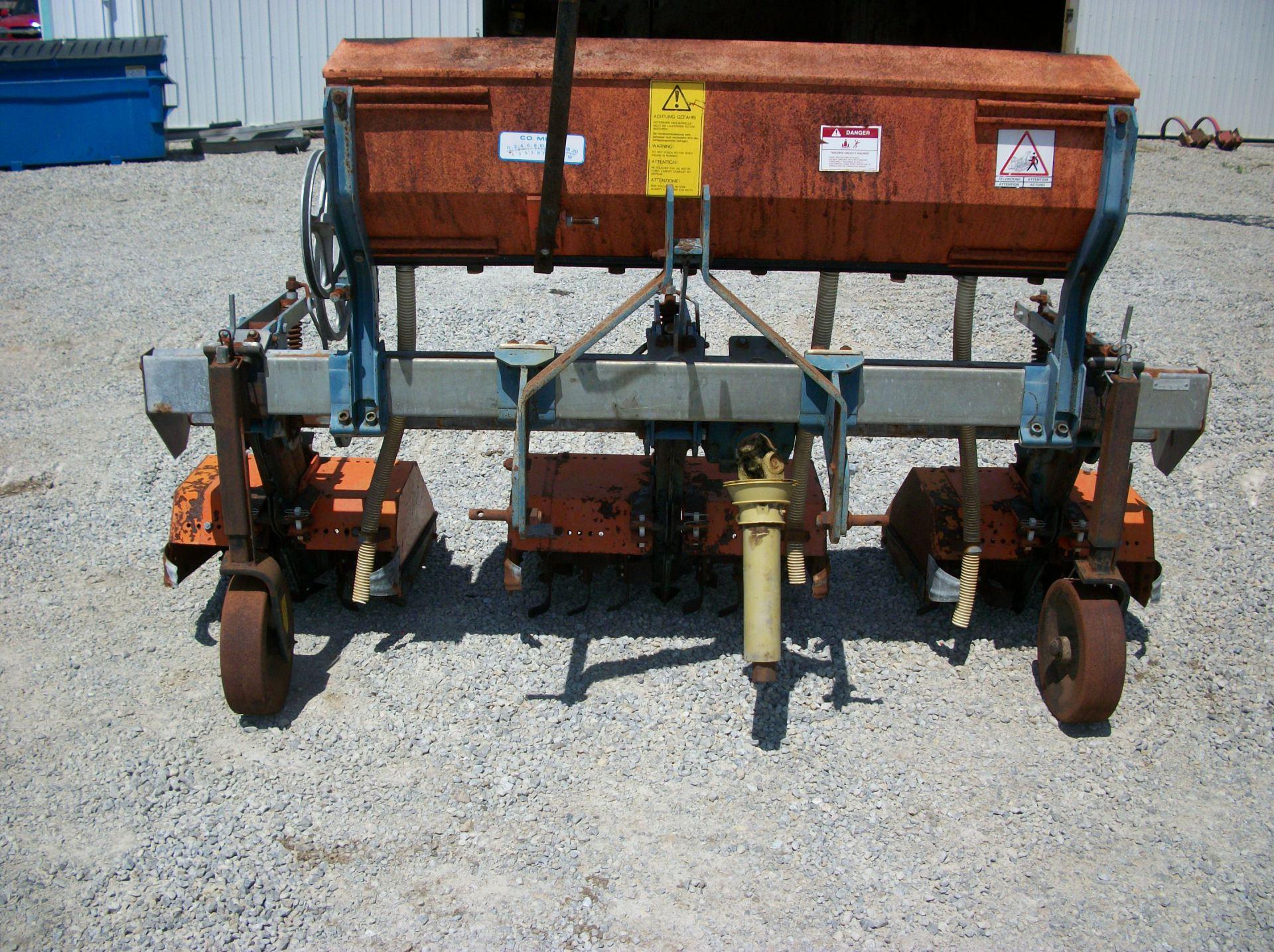Multivator FP     $2,750