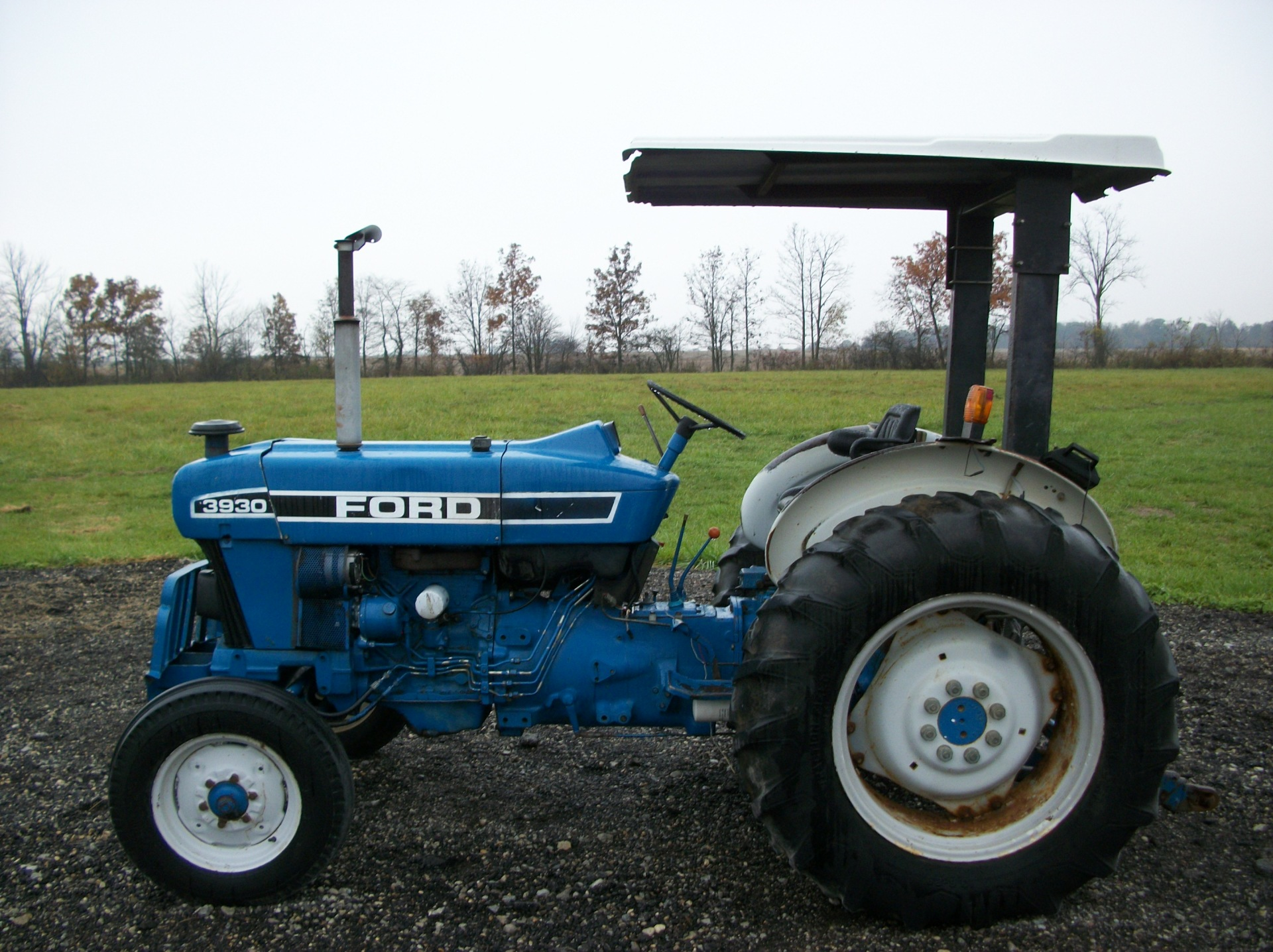 Ford 3930     $6,500