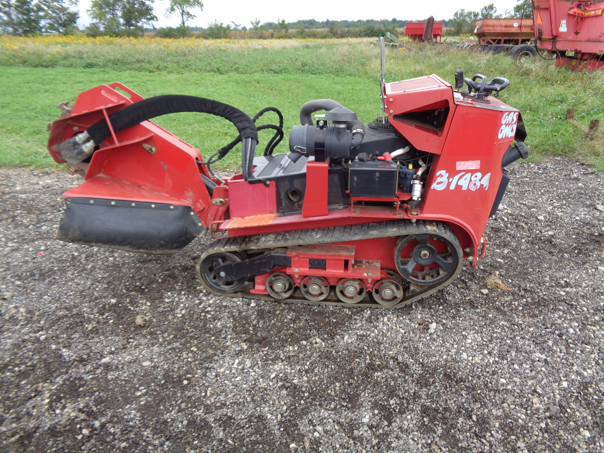 2013 Toro STX38     $14,900