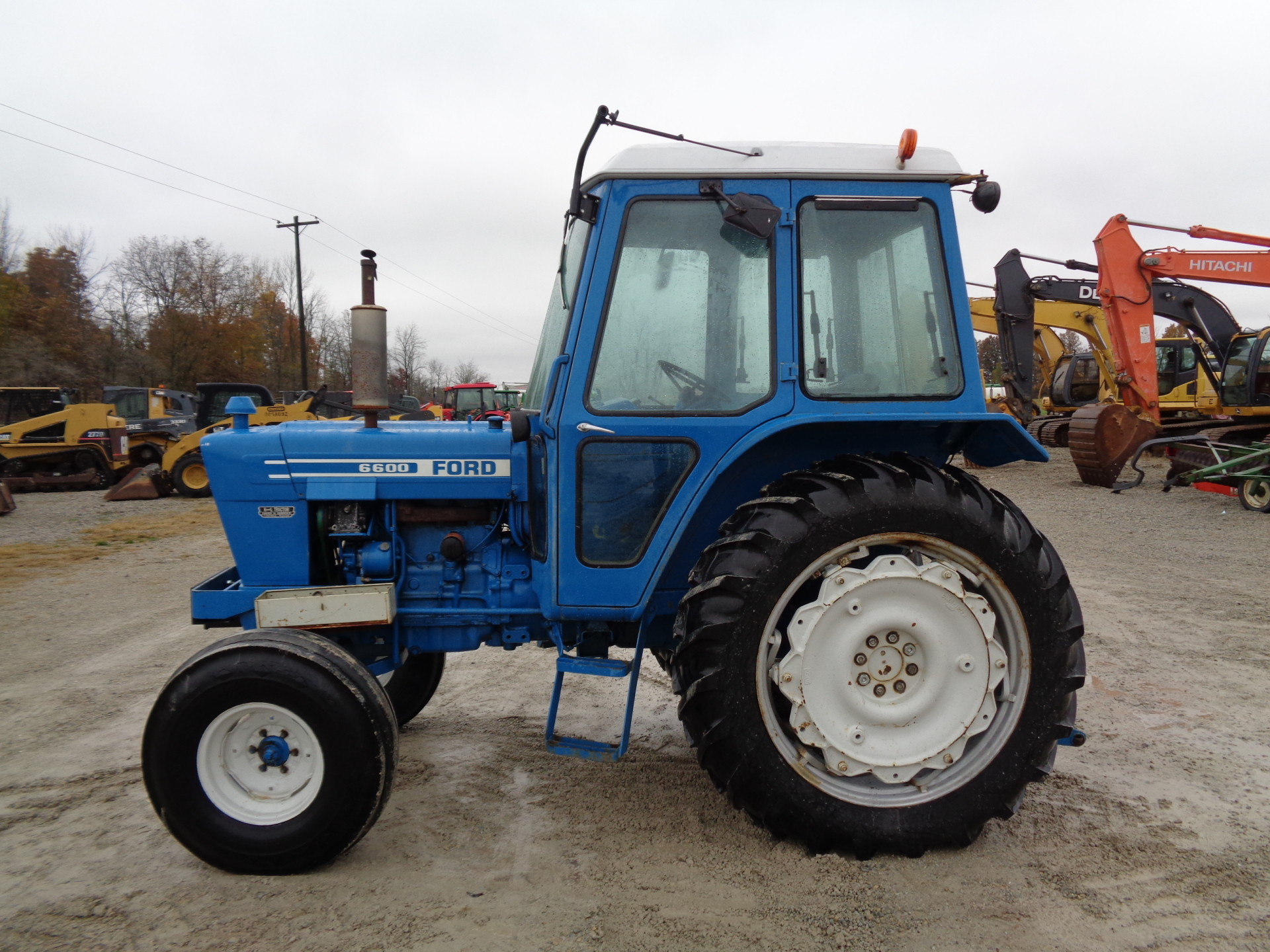 1980 Ford 6600     $15,900