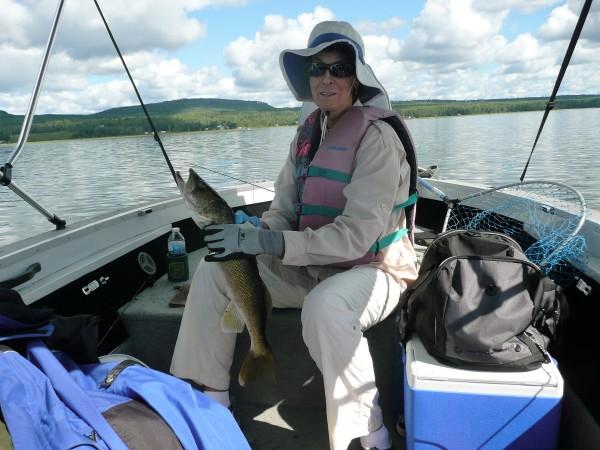 Northern Fishing