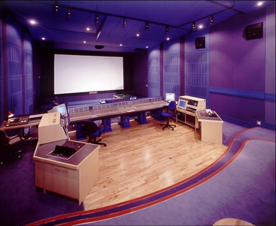 Post Production Facilities