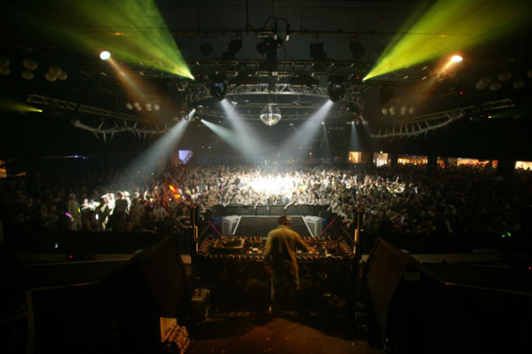 Live Venues