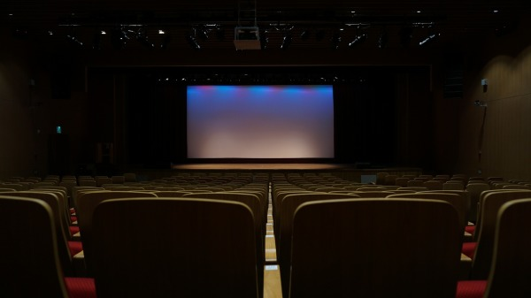 DTS & Dolby Digital Theaters