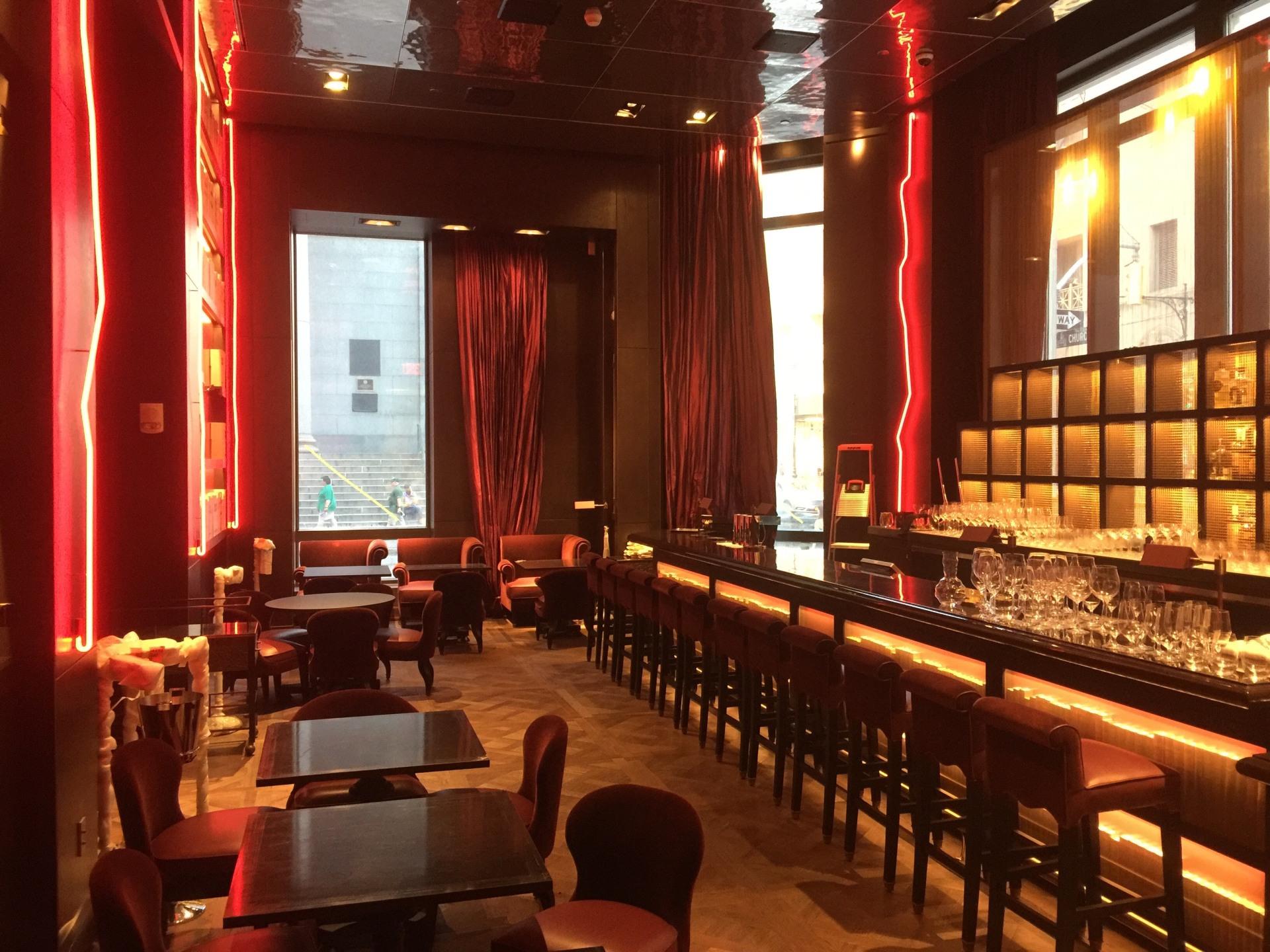 Bar/Restaurant Systems