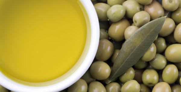 Manfaat luar biasa dari minyak zaitun