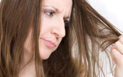 Cara mengatasi rambut rontok dengan bahan tradisional
