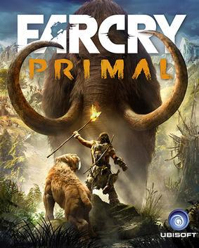 We are streaming Far Cry: Primal live on YouTube