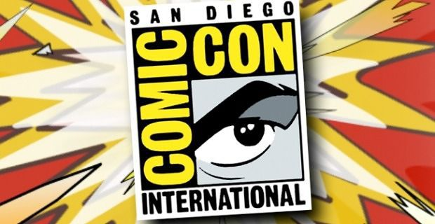 San Diego Comic Con : Thursday program schedule is up!