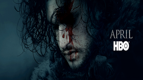 Game of Thrones - Season 6 Live Tweet