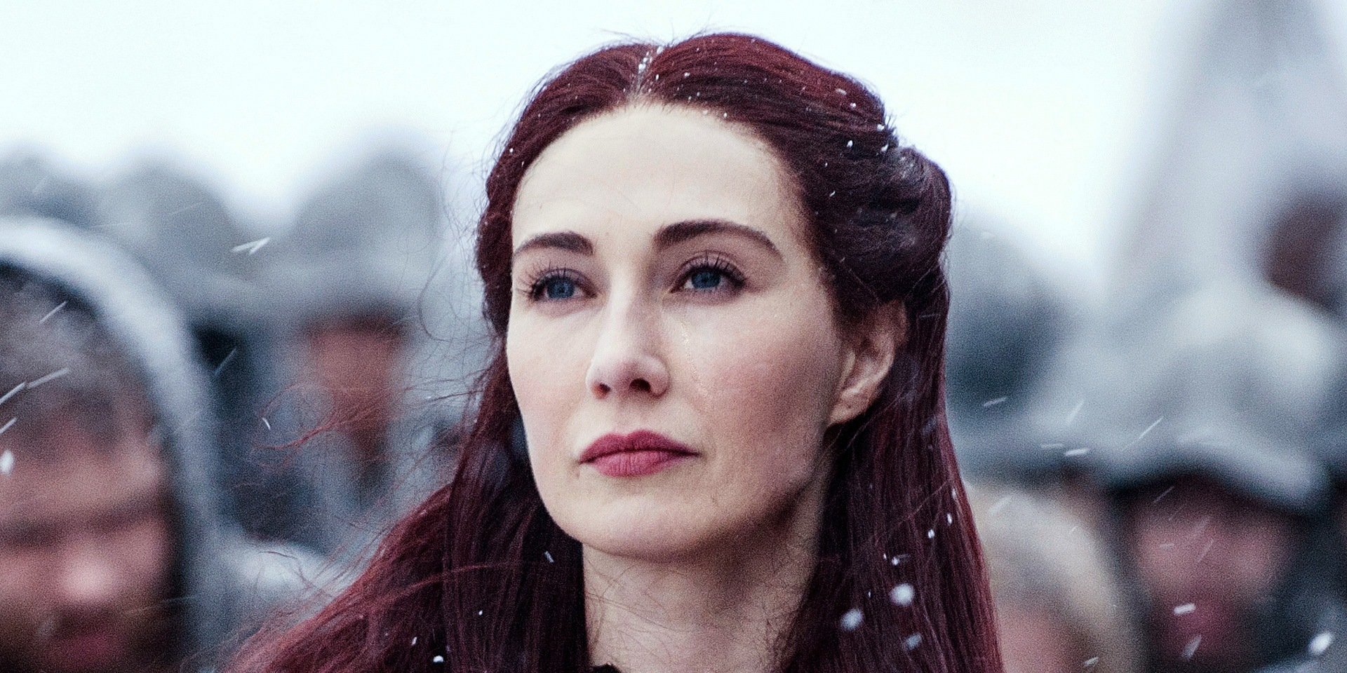 Will Melisandre be the next to go?