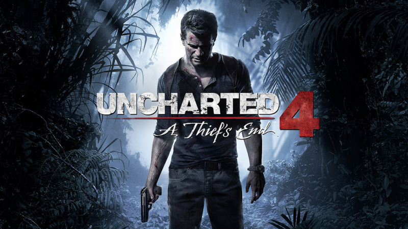 Uncharted 4 Crushing playthrough is LIVE