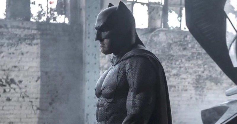 Ben Affleck says the next Batman film will be an original story
