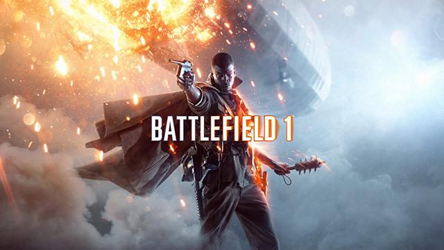 Battlefield 1: Gameplay Trailer